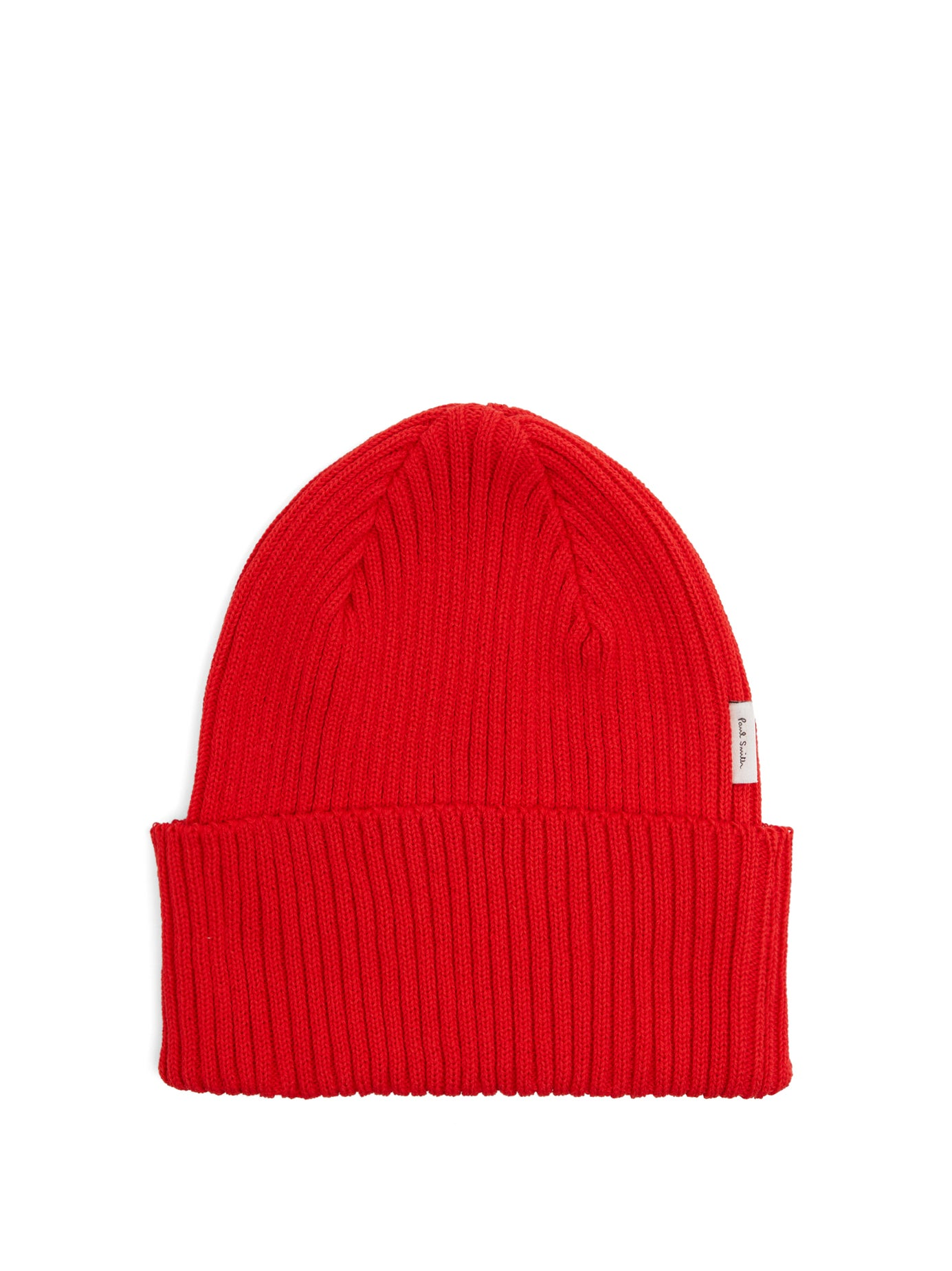 Paul Smith | Cotton beanie hat | Clouty