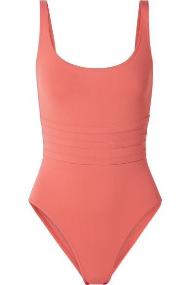 Eres | Eres - Les Essentiels Asia Swimsuit - Coral | Clouty