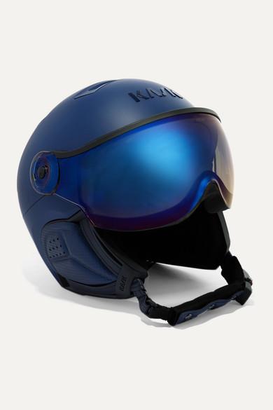 KASK | KASK - Shadow Ski Helmet - Navy | Clouty