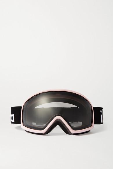Illesteva   Illesteva - Ski Goggles - Baby pink   Clouty