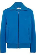Фото Balenciaga - Jersey Jacket - Blue