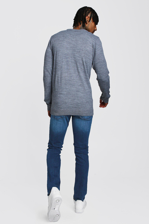 Boohoo   Узкие джинсы   Clouty