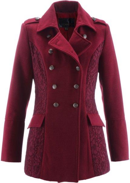 Bonprix   Куртка (кленово-красный)   Clouty