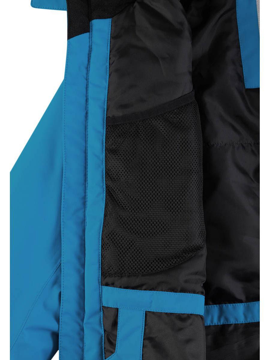 Куртка 531311/6490, цвет: синий - цена 5949 руб., купить на Clouty.ru