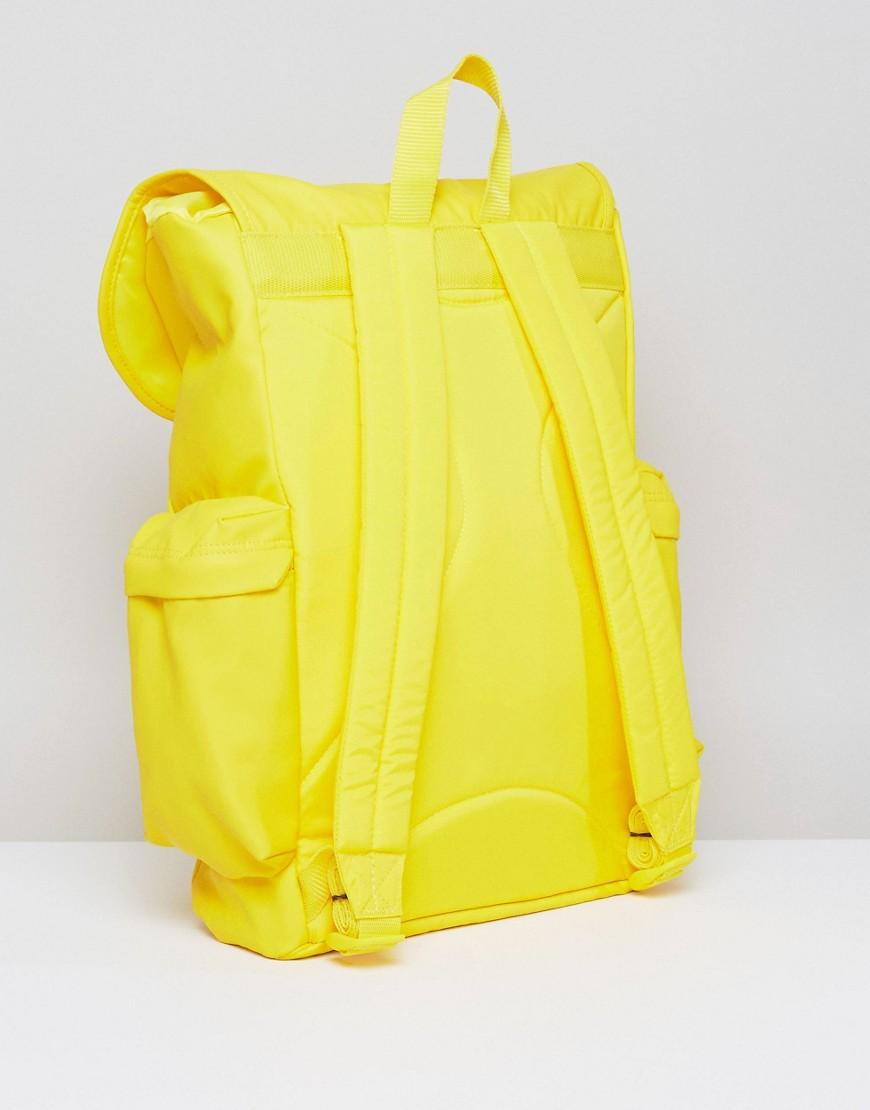 Eastpak | Желтый рюкзак объемом 18 л Eastpak Austin - Желтый | Clouty