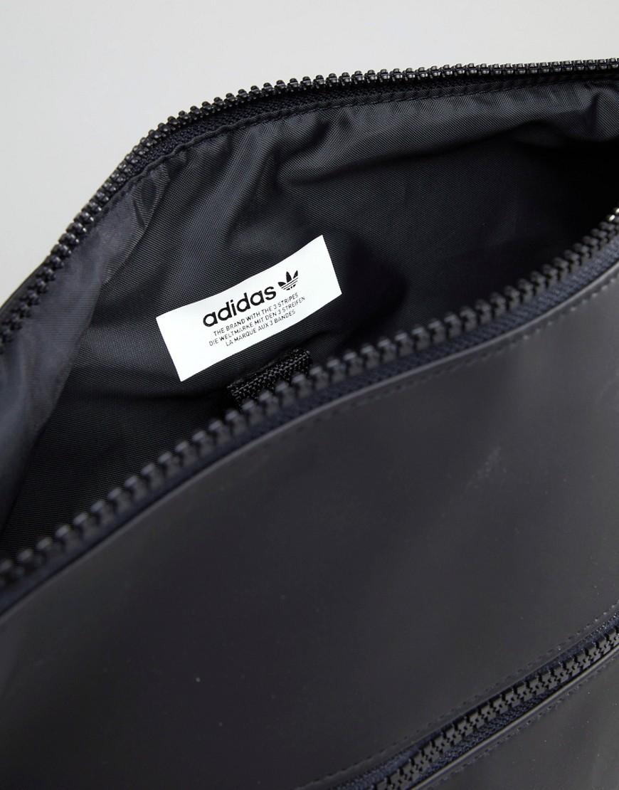 3d93aab80048 ... adidas Originals | Черный рюкзак adidas Originals NMD DH3097 - Черный |  Clouty