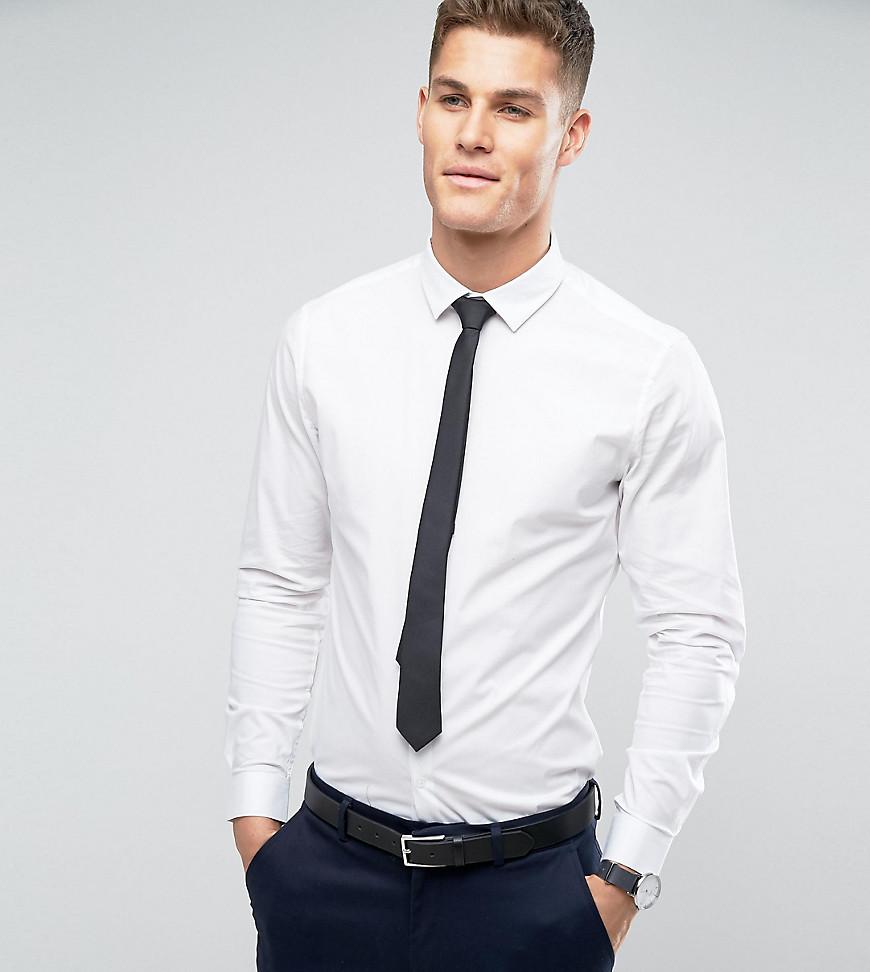 потолка белая рубашка с галстуком фото фото, затемнить или
