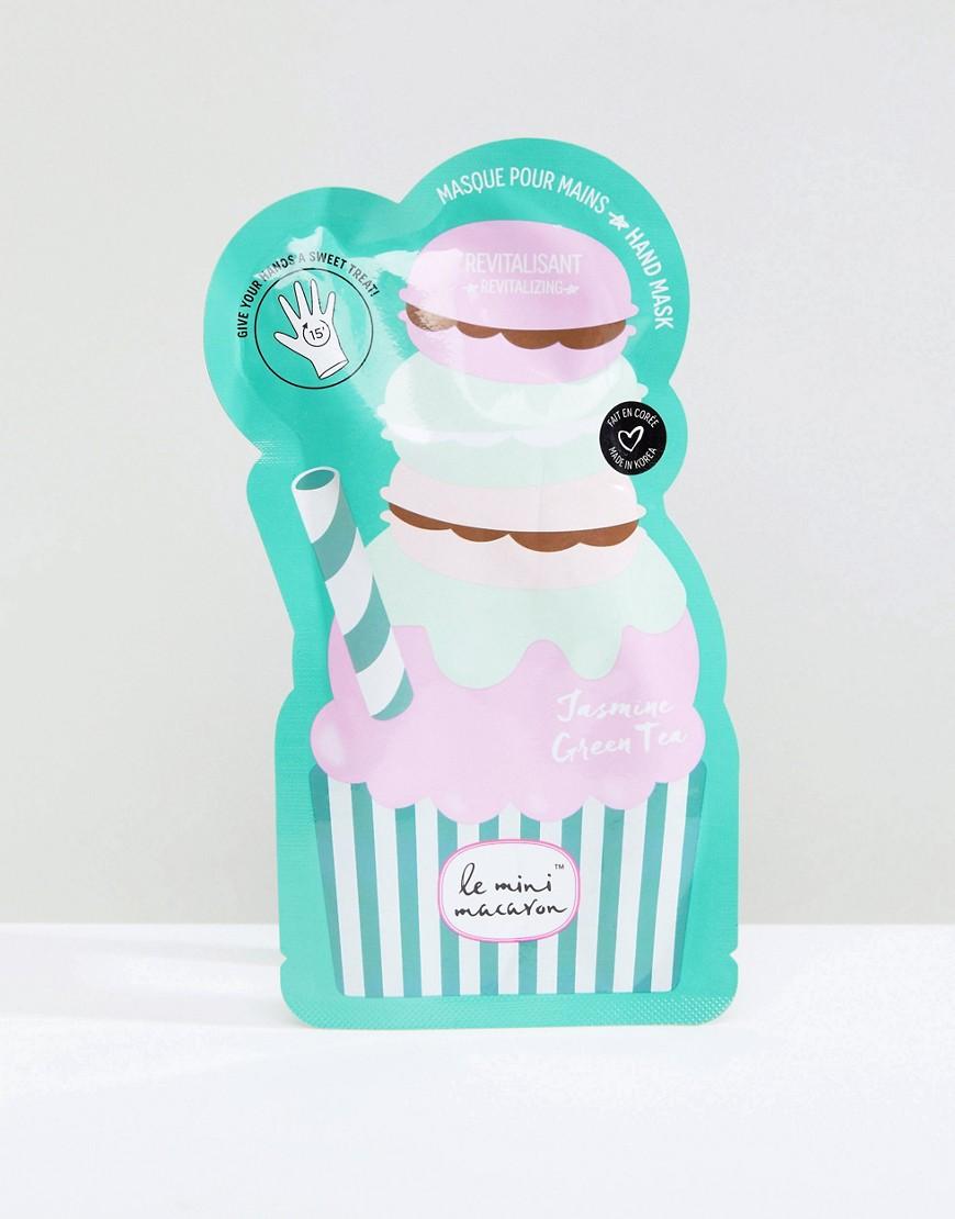 Le Mini Macaron | Маска для рук Le Mini Macaron Ice Cream - Бесцветный | Clouty
