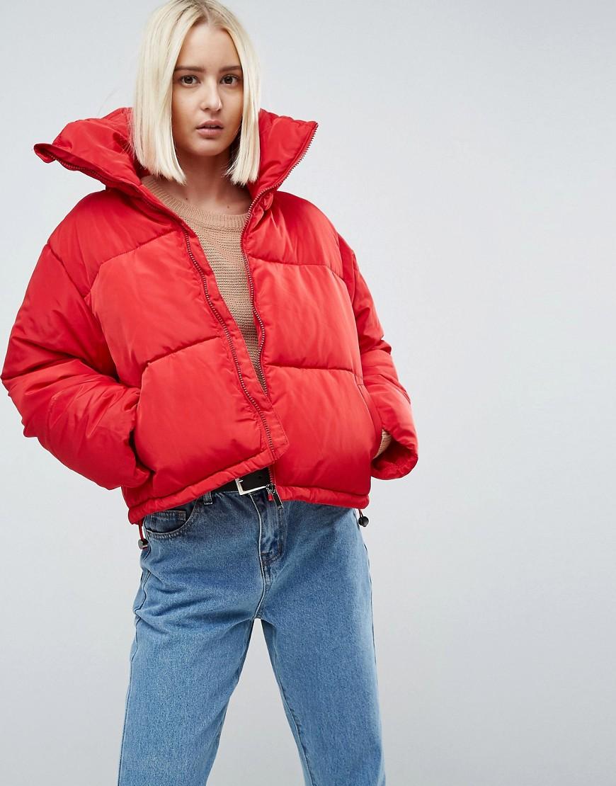 появились элементы дутые куртки женские фото освоения
