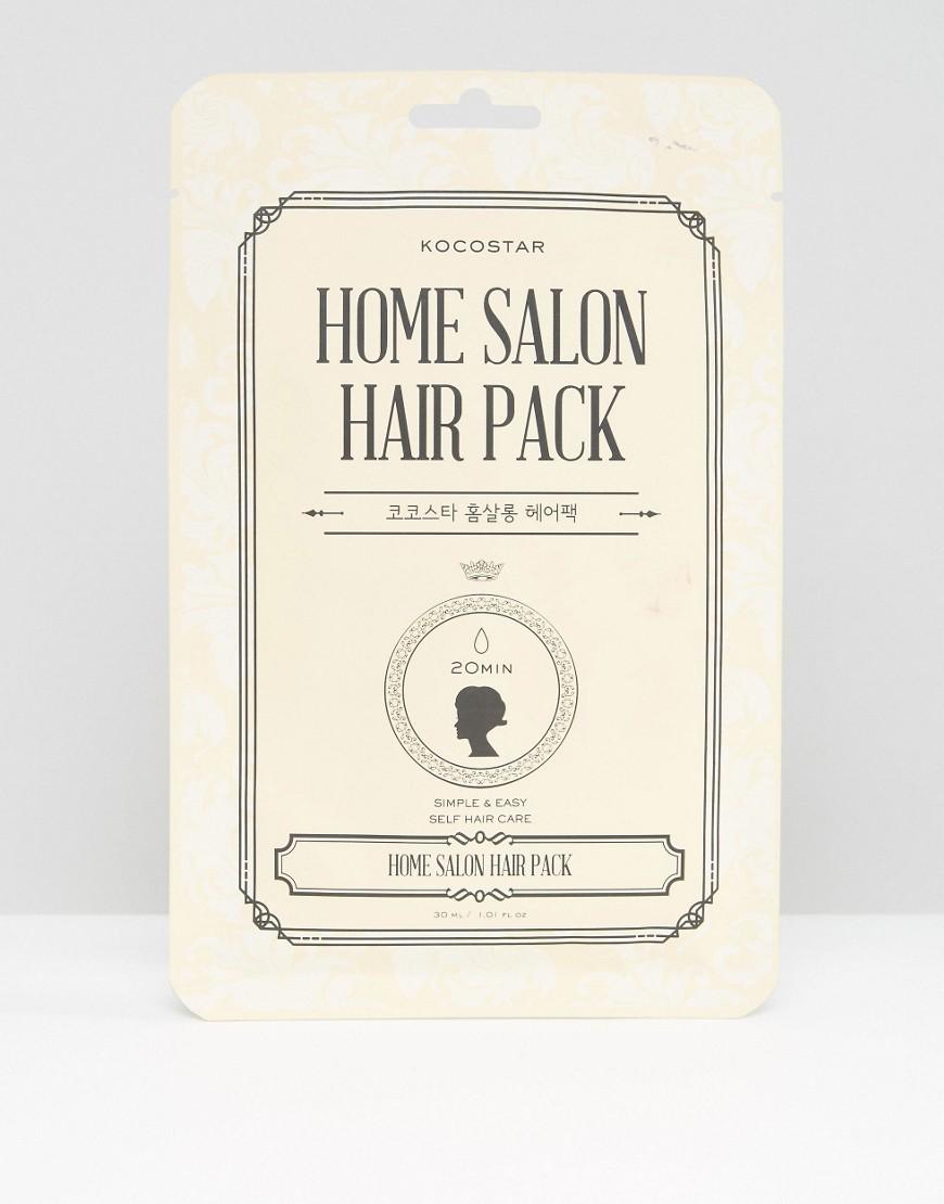 Kocostar | Маска для волос Kocostar Home Salon - Бесцветный | Clouty