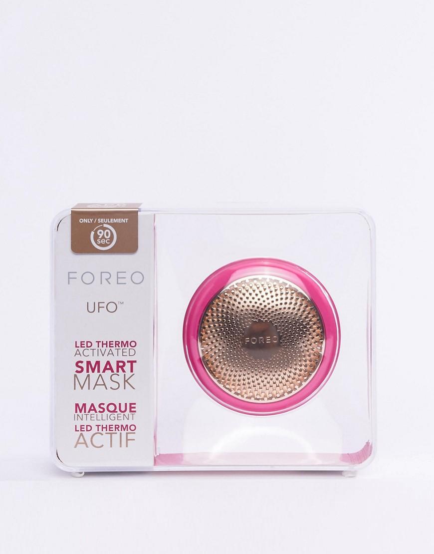 Foreo | Умное устройство для ухода за кожей Foreo - жемчужный розовый - Бесцветный | Clouty