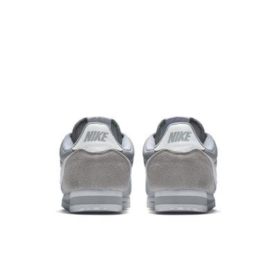 NIKE | Серый Кроссовки унисекс Nike Classic Cortez Nylon | Clouty