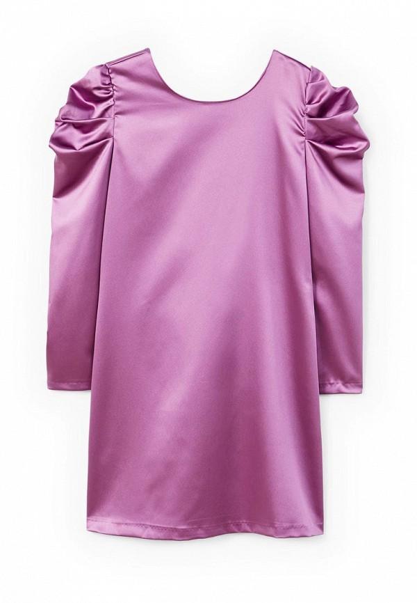 MANGO | розовый Платье | Clouty