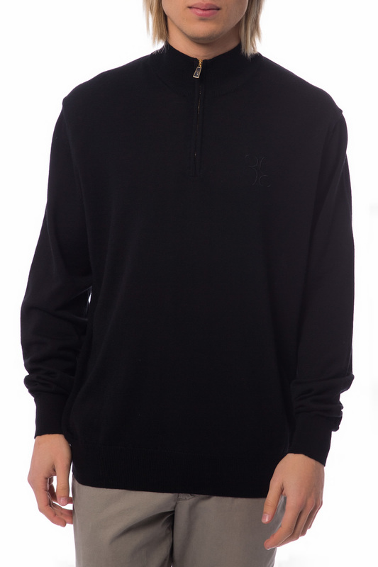 Billionaire | Черный pullover Billionaire | Clouty