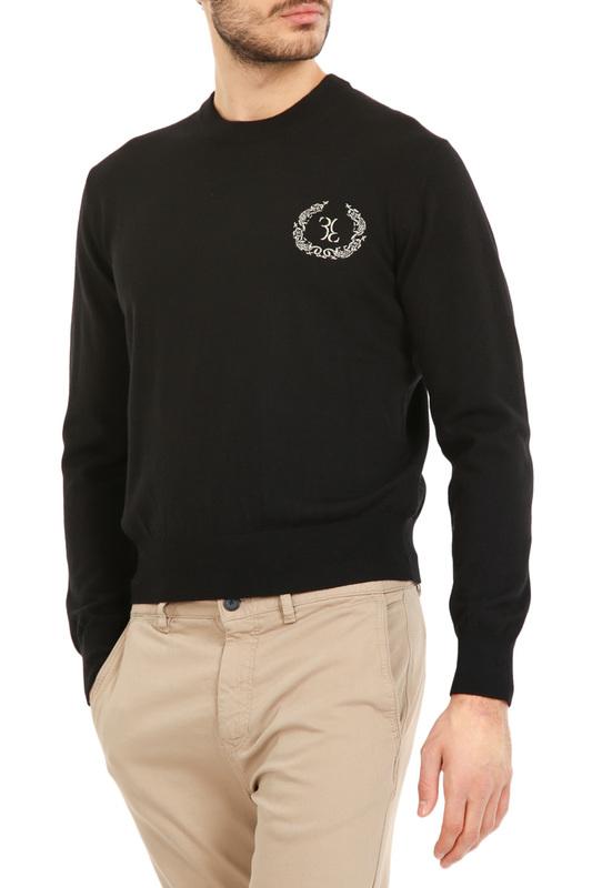 Billionaire | Black sweater Billionaire | Clouty