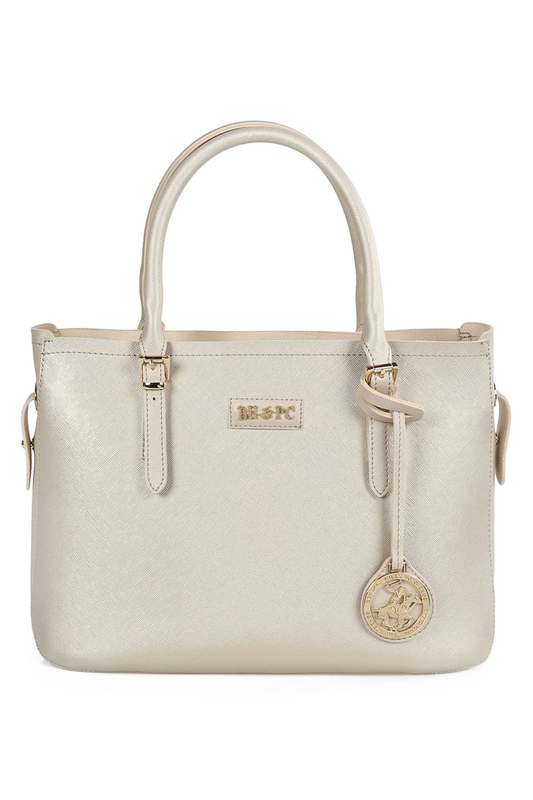 Beverly Hills Polo Club | Beige bag Beverly Hills Polo Club | Clouty