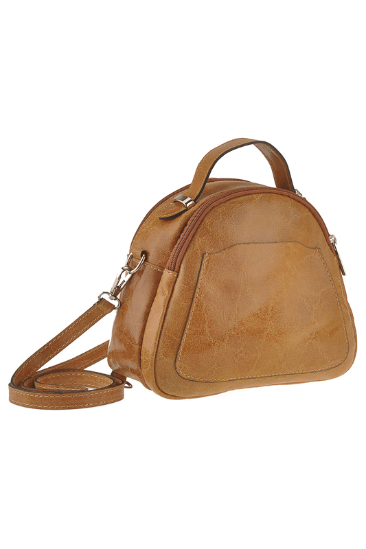 Matilde Costa | Camel backpack Matilde costa | Clouty
