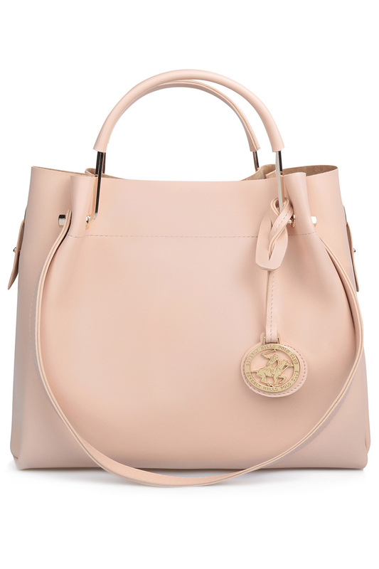 Beverly Hills Polo Club | Pink bag Beverly Hills Polo Club | Clouty