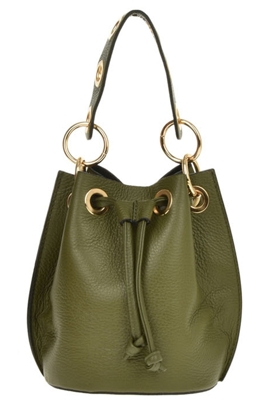 Antonia Moretti | Green bag Antonia Moretti | Clouty
