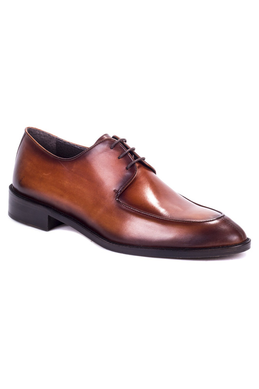 Ortiz Reed | Cognac shoes ORTIZ REED | Clouty