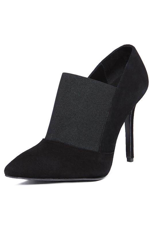 Bagatt | Черный Туфли BAGATT | Clouty