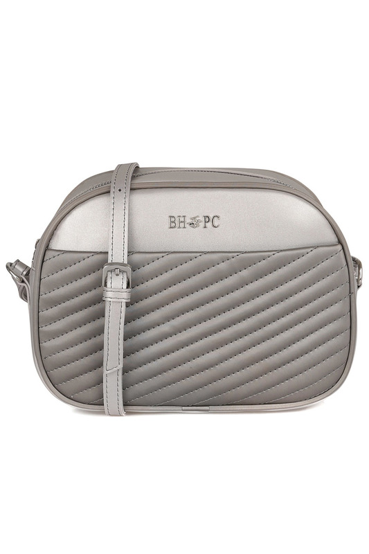 Beverly Hills Polo Club | Platinum Bag Beverly Hills Polo Club | Clouty