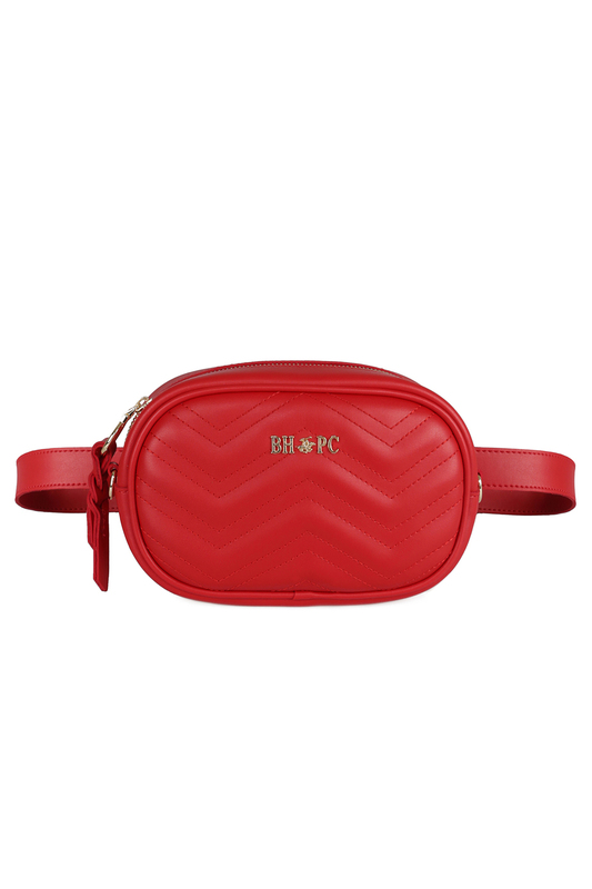 Beverly Hills Polo Club | Red bag Beverly Hills Polo Club | Clouty
