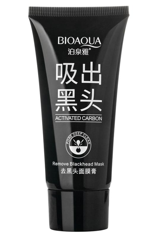 BIOAQUA | Черная маска от черных точек BIOAQUA | Clouty