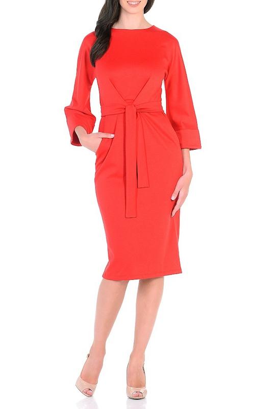 Alina Assi | Красный Платье Alina Assi | Clouty