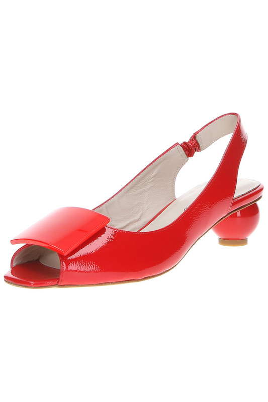 DANIELA ANCARANI | Красный Босоножки DANIELA ANCARANI | Clouty