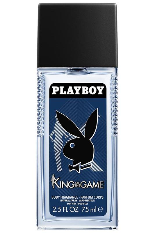Playboy | Прозрачный Парфюмированная вода, 75 мл Playboy | Clouty