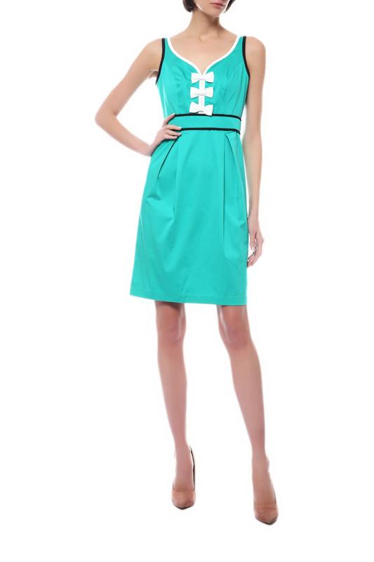 Maria Grazia Severi | Зеленый Платье Maria Grazia Severi | Clouty