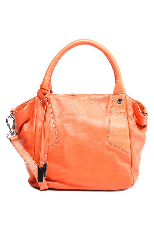 fcf9862c8c4d Сумка SARA BURGLAR 90642, цвет: коричневый - цена 14990 руб., купить ...