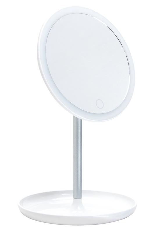 Gezatone | Зеркало с подсветкой Gezatone | Clouty