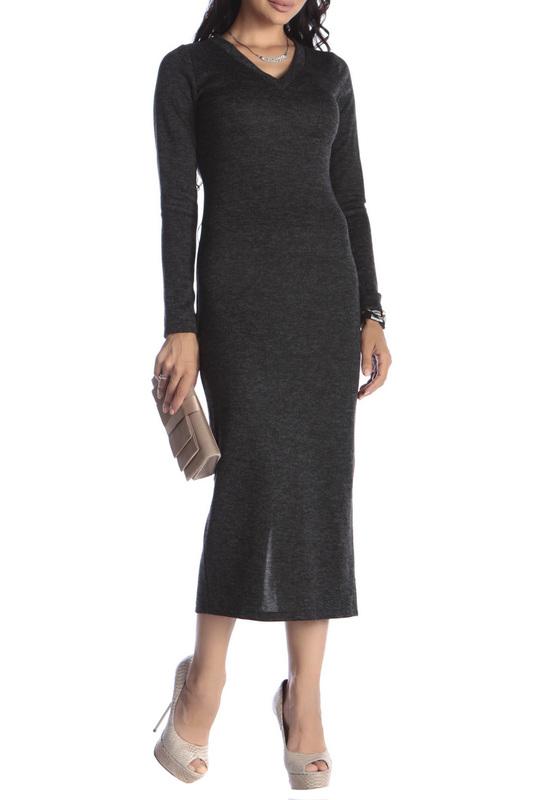 Laura Bettini | Черный Платье Laura Bettini | Clouty
