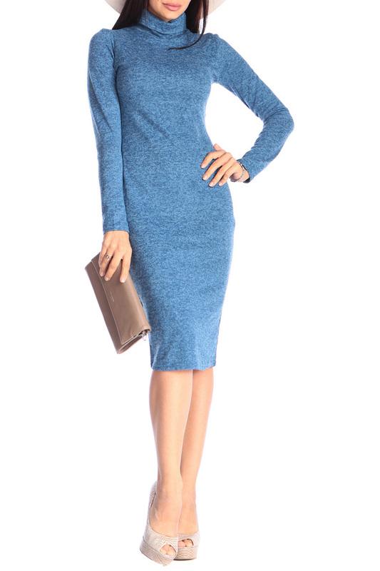 Laura Bettini | Голубой Платье Laura Bettini | Clouty