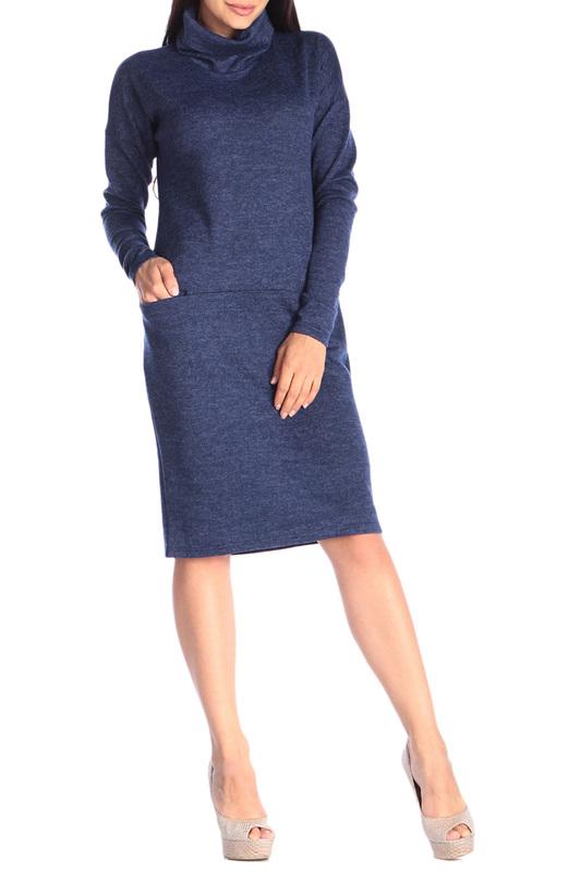Laura Bettini | Синий Платье Laura Bettini | Clouty