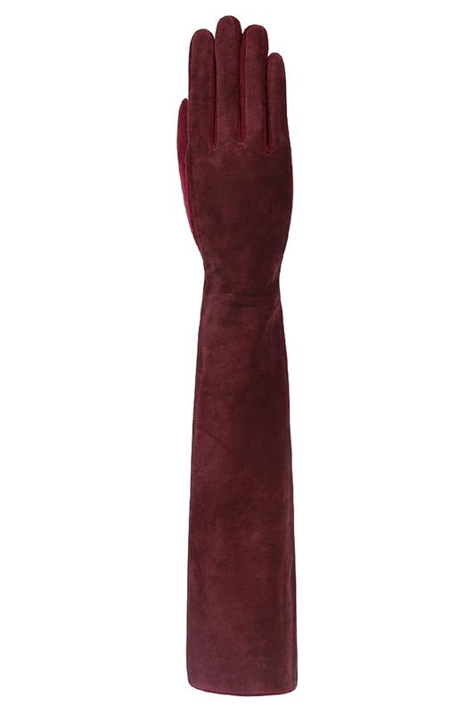 Fabretti   Красный Перчатки Fabretti   Clouty