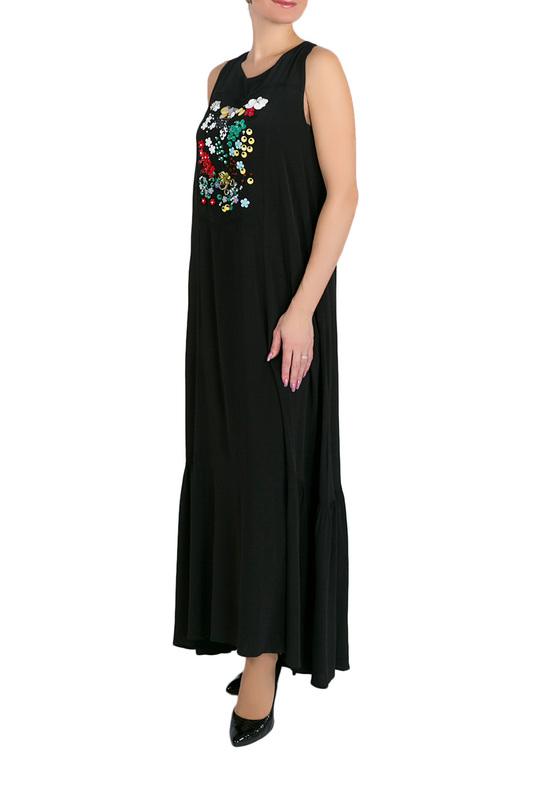 Beatrice B | Черный Платье Beatrice. | Clouty