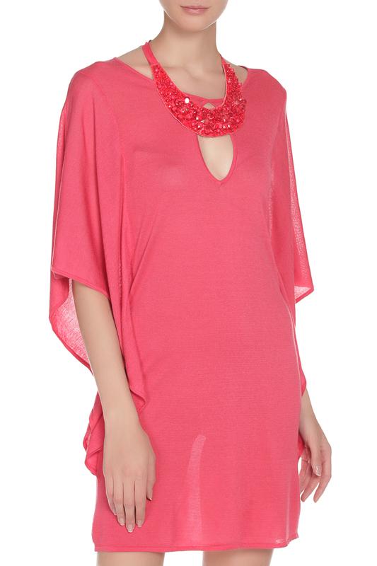 Liu•Jo | Розовый Платье LIU-JO | Clouty