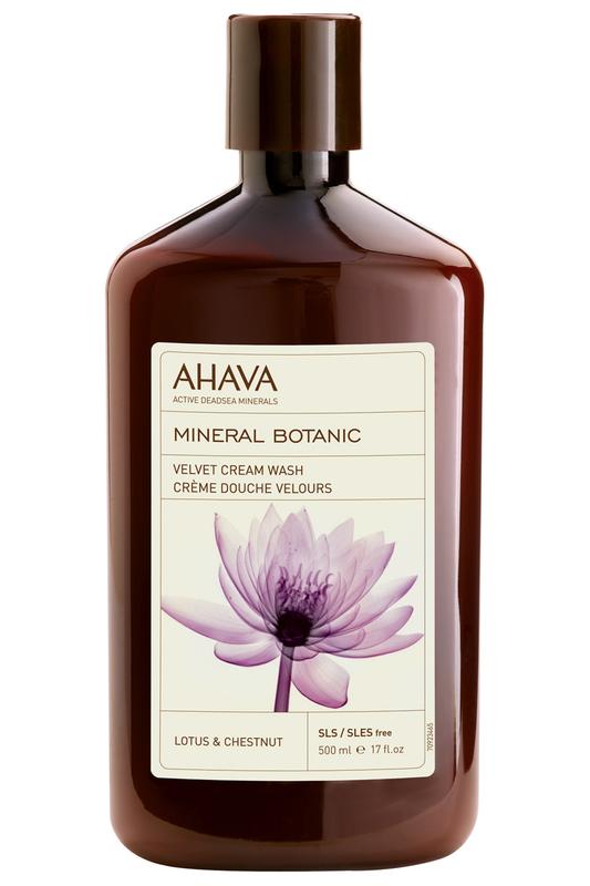Ahava | Прозрачный Жидкое крем-мыло 500 мл Ahava | Clouty