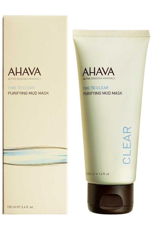 Ahava | Прозрачный Очищающая маска 100 мл Ahava | Clouty