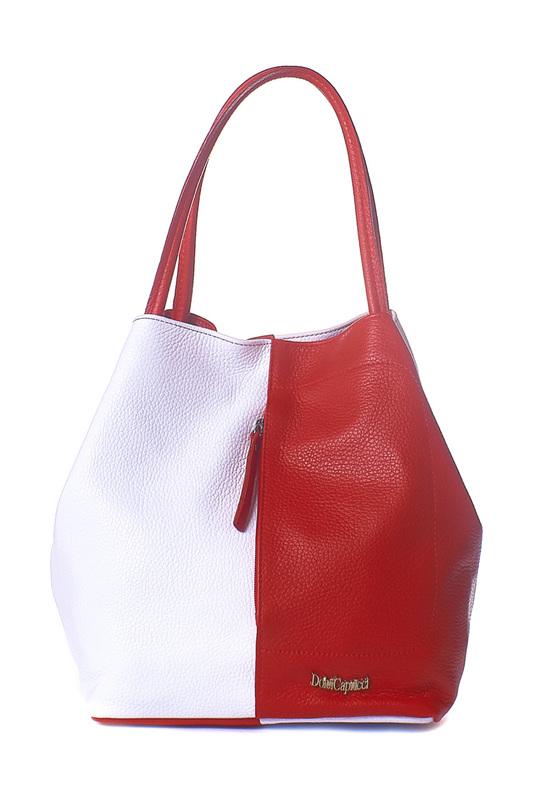 Dolci Capricci | Белый, красный Сумка Dolci Capricci | Clouty