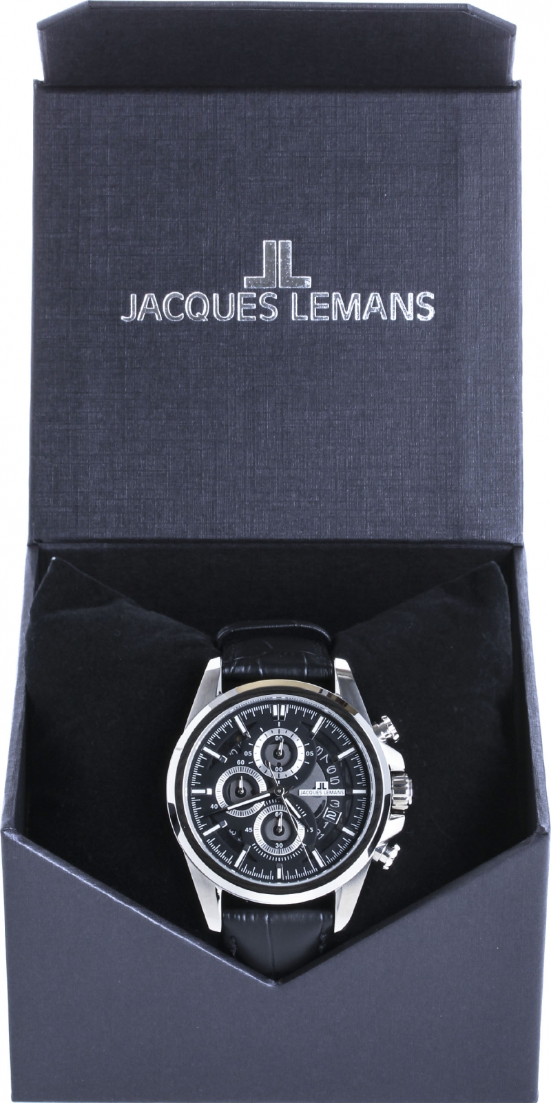 Jacques Lemans | Jacques Lemans Liverpool 1-1847A | Clouty