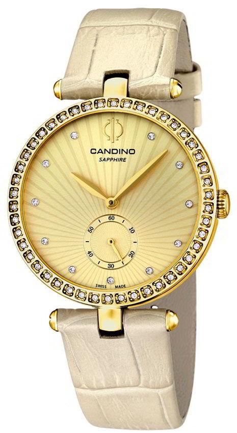 Candino   Candino Elegance C4564/2   Clouty