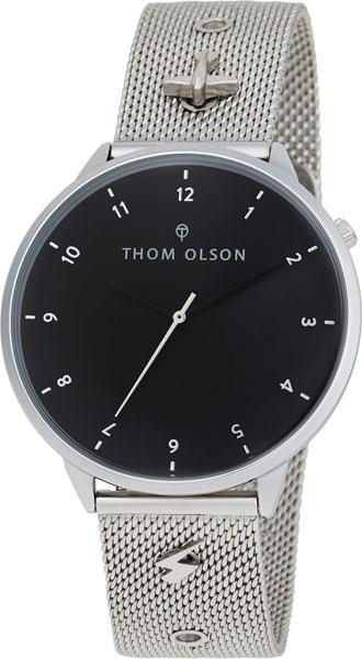 Thom Olson | Thom Olson Night Dream Silver Storm CBTO004 | Clouty