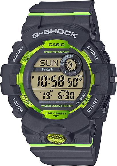 G-SHOCK | Casio G-Shock GBD-800-8ER | Clouty
