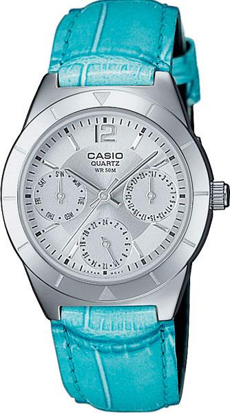 Casio   Casio LTP-2069L-7A2   Clouty