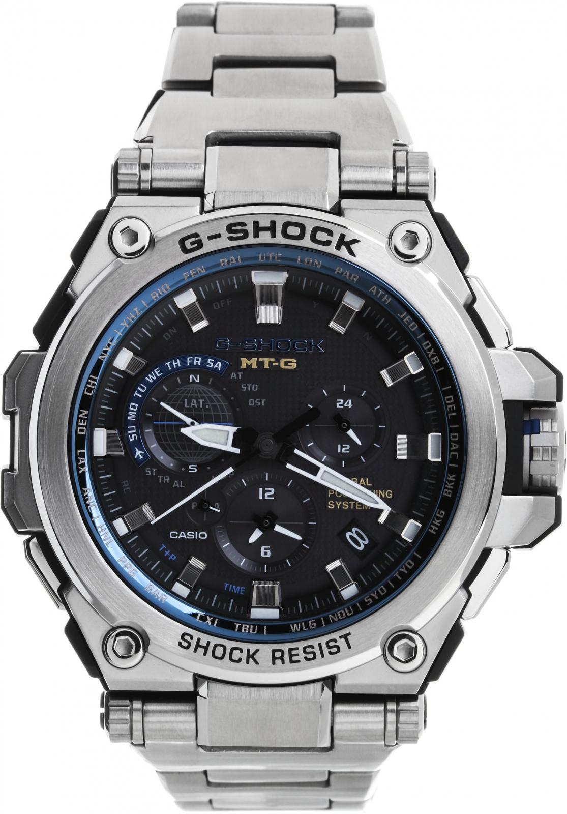 G-SHOCK | Casio MTG-G1000D-1A2 | Clouty