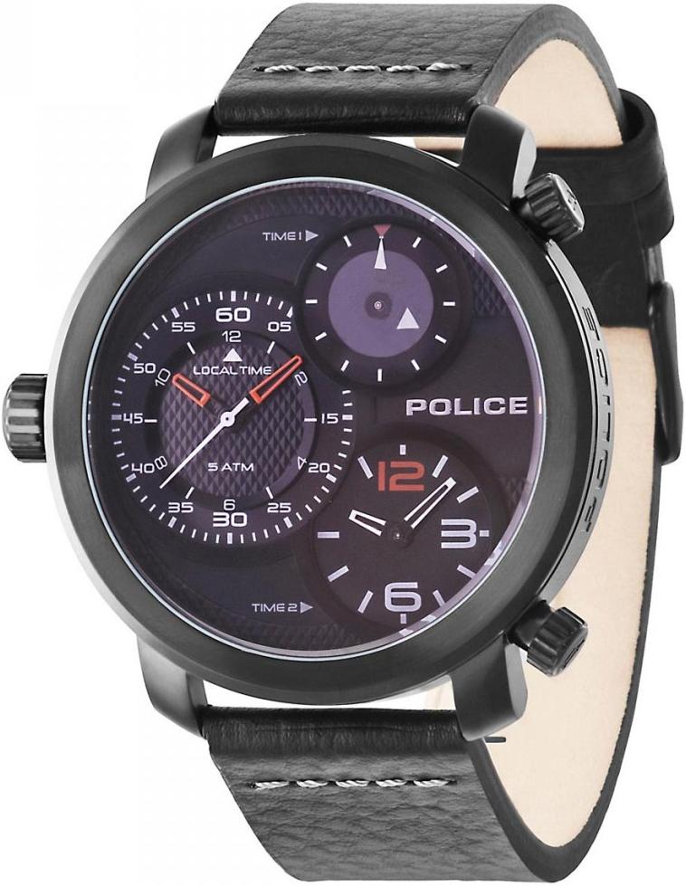 Police | Police Mamba PL.14500XSB/02 | Clouty